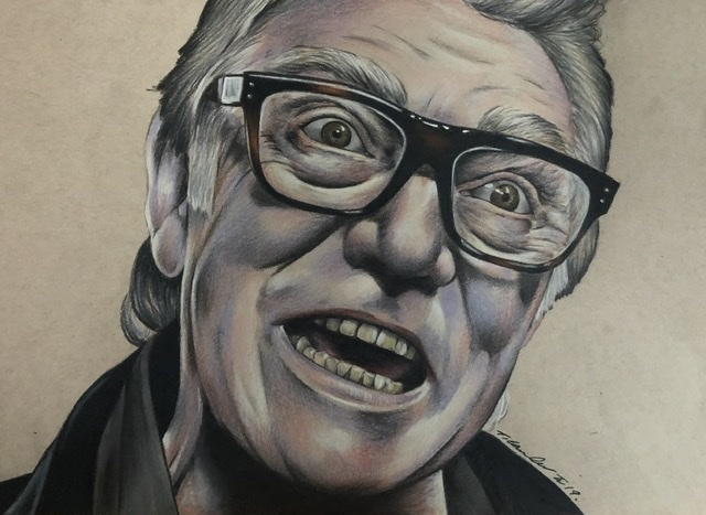 Alan Ford by TraceyLawler